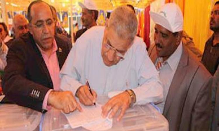 محلب: الثلاثاء اجازة رسمية نزولا على الإرادة الشعبية للمشاركة فى الانتخابات