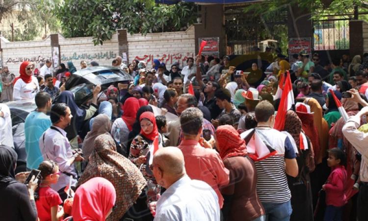 في آخر أيام التصويت.. المصريون يتوجهون إلى لجان الاقتراع لاختيار الرئيس القادم