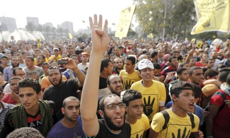 نيابة طنطا الكلية تطعن على قرار «الجنايات» بإخلاء سبيل 46 من أنصار الإخوان