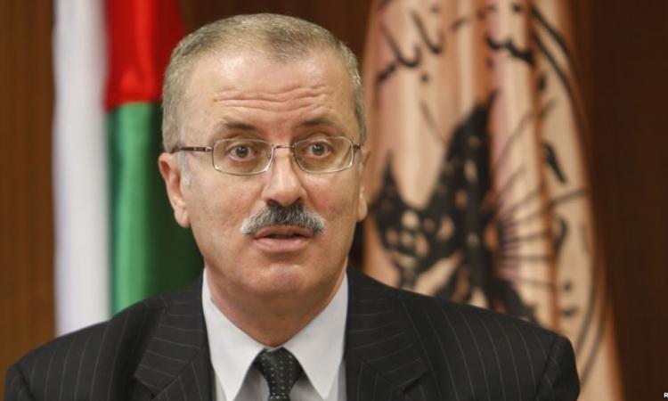 فلسطين: الاعلان عن تشكيل حكومة التوافق الوطنى الاثنين المقبل