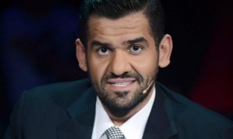 بالفيديو.. حسين الجسمى هينتخب مين؟