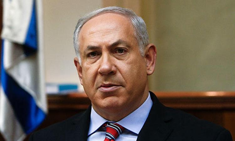 نتنياهو يجدد رفضه المطلق لتقسيم القدس زاعما أنها قلب «أمة إسرائيل»