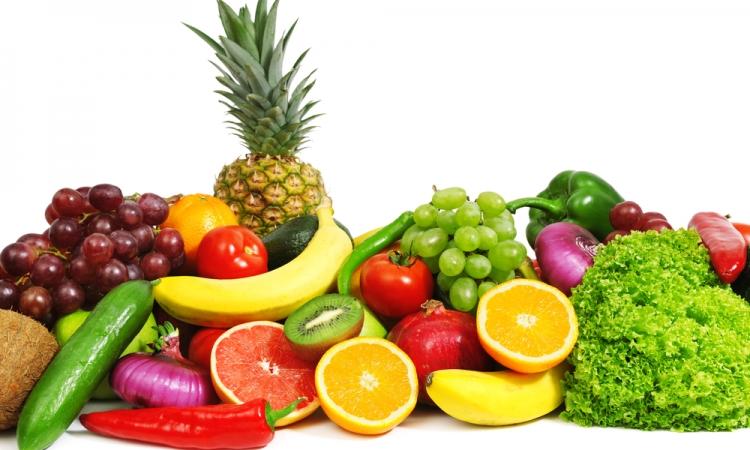 دراسة أمريكية : دماغ الإنسان يعتاد على الغذاء الصحي