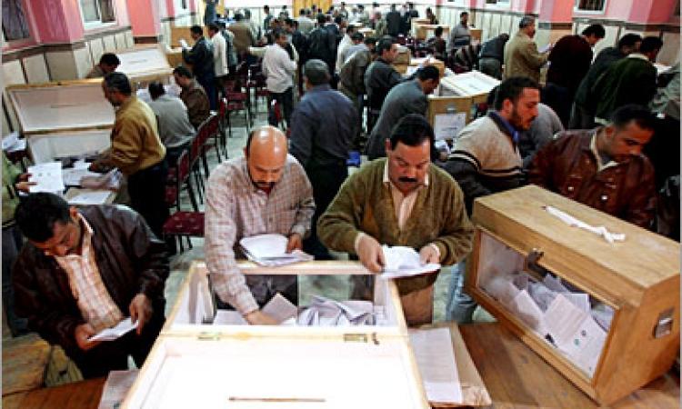 المصريون فى إيطاليا يدلون بأصواتهم في انتخابات الرئاسة