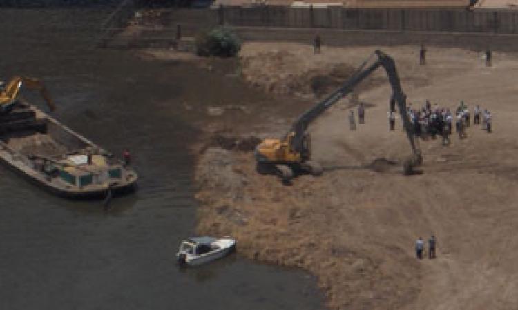 وزير الري: لا تهاون مع المتعدين على حرم نهر النيل سواء بالبناء أو الردم أو التلوث