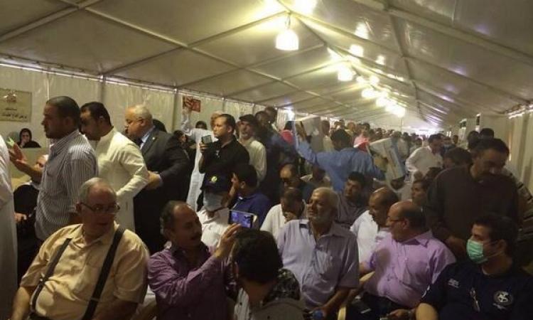 «انتخابات الرئاسة»: غرفة عمليات تتابع تصويت المصريين بالخارج