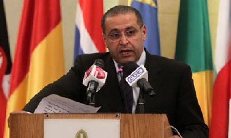 بالتفاصيل.. مدير مكتب وزير الاستثمار متهم باستغلال نفوذه وتسهيل الاستيلاء على المال العام
