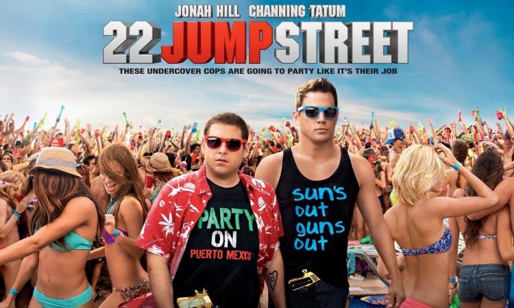 22 جامب ستريت يتصدر إيرادات السينما الامريكية ب 60 مليون دولار في ثلاثة أيام
