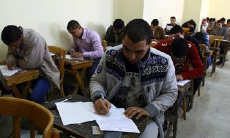 جامعة الأزهر: 200 محضر غش حصيلة امتحانات 90% من الكليات