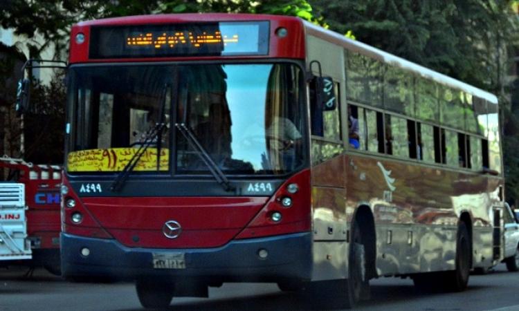 مد عمل اتوبيسات النقل العام خلال شهر رمضان للواحدة صباحا