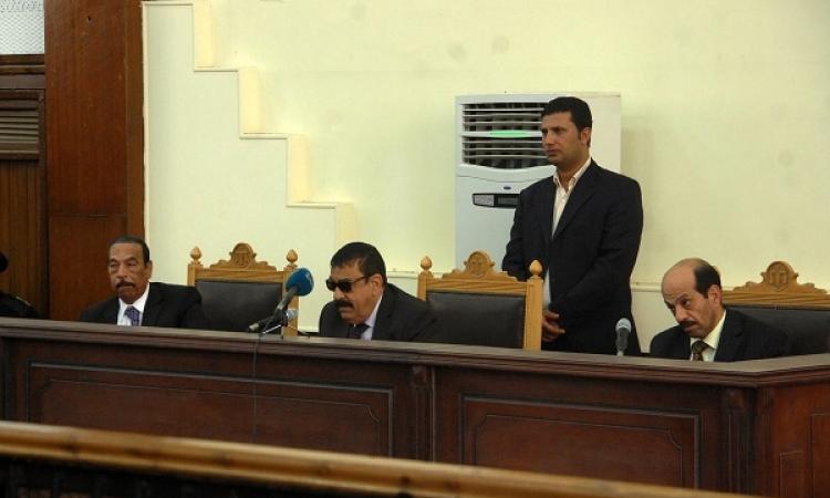 أحكام بالسجن المشدد 10 و 7 سنوات على متهمي خلية الماريوت .. وبراءة 2 بينهما نجل البلتاجي