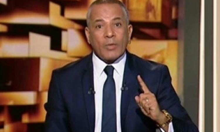 استجواب  أحمد موسى لاتهامه بالتحريض على قتل إسراء عبد الفتاح الأحد المقبل