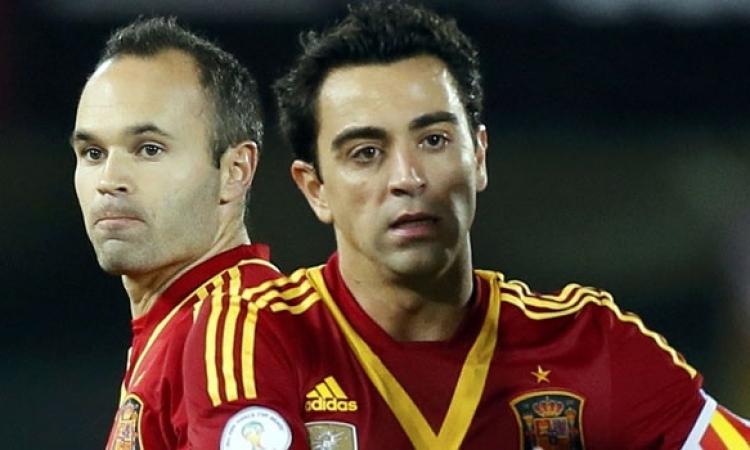 الماتادور الإسباني يسعى لتضميد جراحه علي حساب شيلي