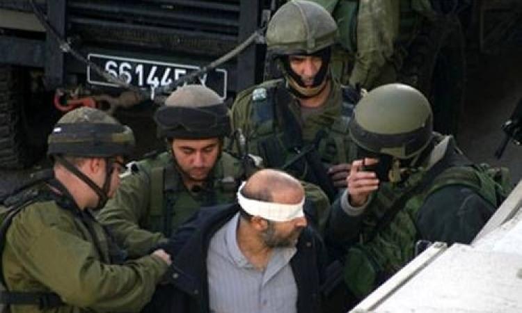 إسرائيل تعتقل 40 من حماس بينهم رئيس المجلس التشريعي ردًا على اختطاف 3 من جنودها