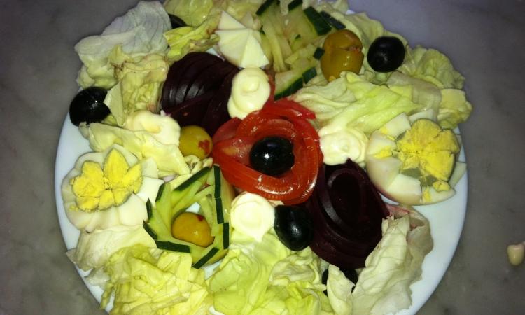 نصائح لإفطار صحى ومثالى فى أول أيام رمضان