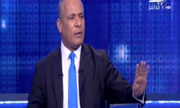بالفيديو.. أحمد موسى: «معنديش حد يقول على مبارك مخلوع في برنامجي»
