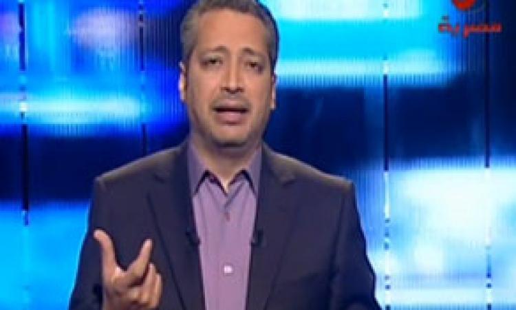 بالفيديو.. تامر  أمين: الحكومة عاملة زي مساحات العربية