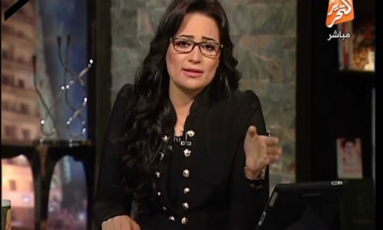 بعد أزمة السفير الاثيوبي .. قناة التحرير تبلغ رانيا بدوي بالاستغناء عنها رسميا