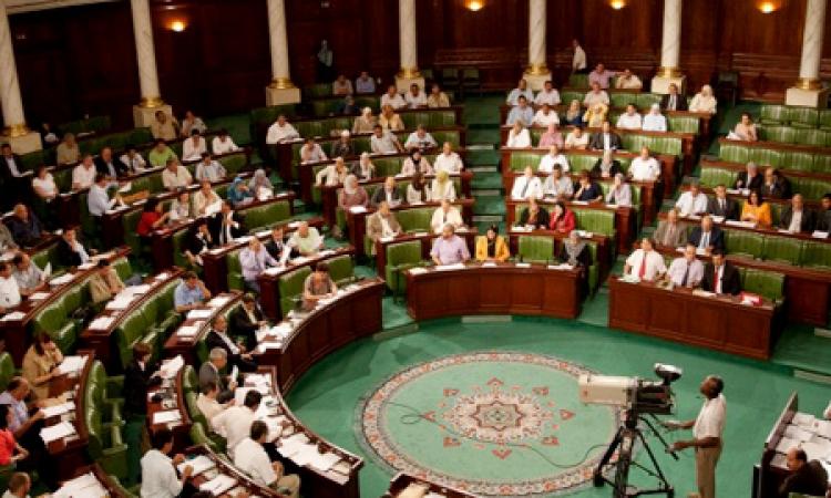 أول اجتماع حرب بمجلس النواب الليبي بطبرق