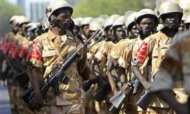 الجيش السوداني يصد هجوما لحركات متمردة بشمال دارفور