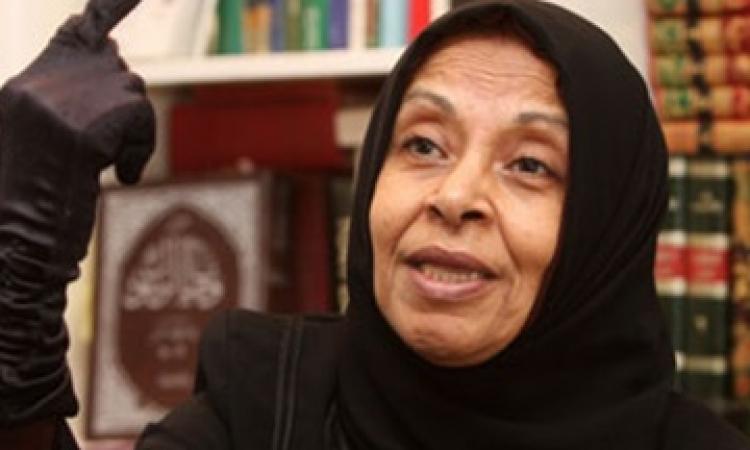 بالفيديو.. ملكة زرار تطالب بتطبيق حد الحرابة على المتحرشين وتقول: أي مساس بالمرأة «اغتصاب»