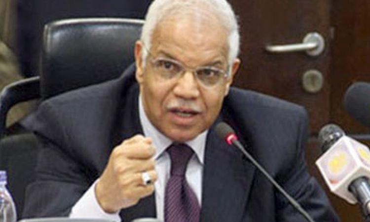 محافظ القاهرة: 100% نسبة انجاز مشروعات العام المالى