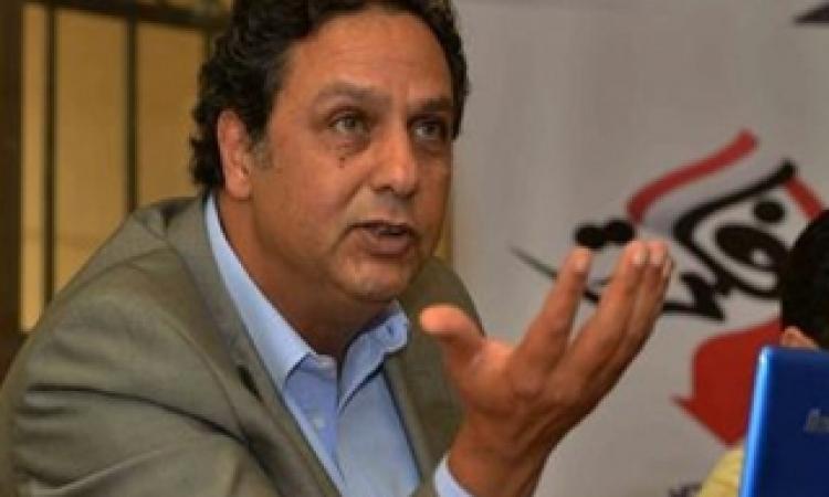 فيديو.. حازم عبد العظيم: «السيسي ليس لديه فواتير يسددها لأحد.. وخطابه كان مليئا بالرسائل القوية»