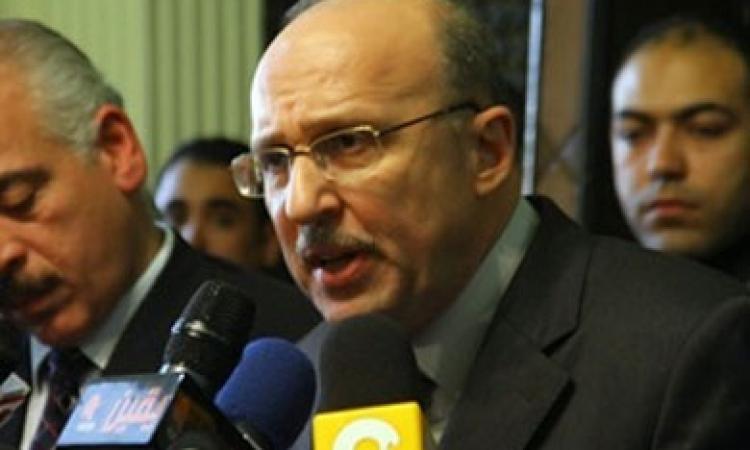 وزير الصحة: إنشاء المركز العربى للأبحاث والوقاية من الأمراض فى مصر بتكلفة 148 مليون دولار