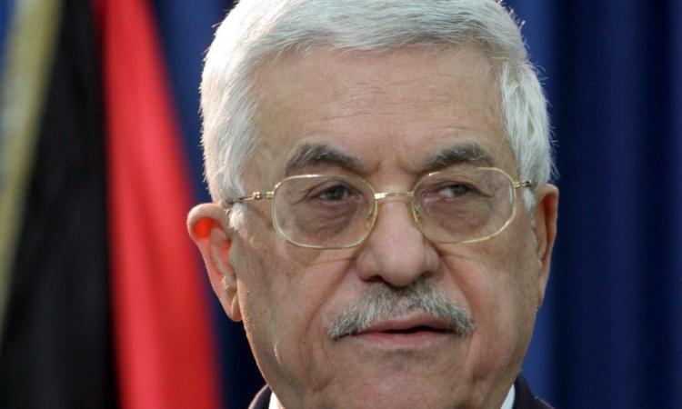 عباس يعلن تشكيل حكومة جديدة لانهاء الأنقسام الوطني الفلسطيني