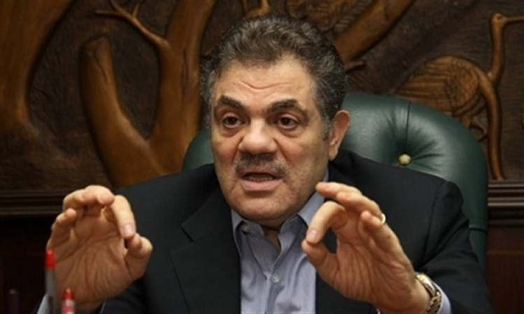 استجابة لمبادرة السيسي .. السيد البدوي يتبرع بنصف دخله السنوي لصالح مصر