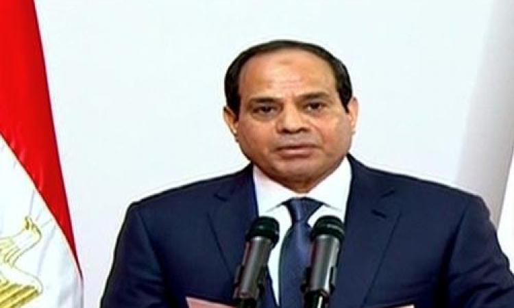 المدعي العسكري الأسبق: «كلمة السيسي تعد بداية الجمهورية الثانية وانطلاقة تأسيسية لمصر»