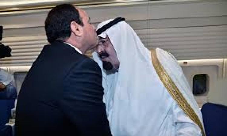 الديب: «قبلة السيسي» لخادم الحرمين دليل على احترامه