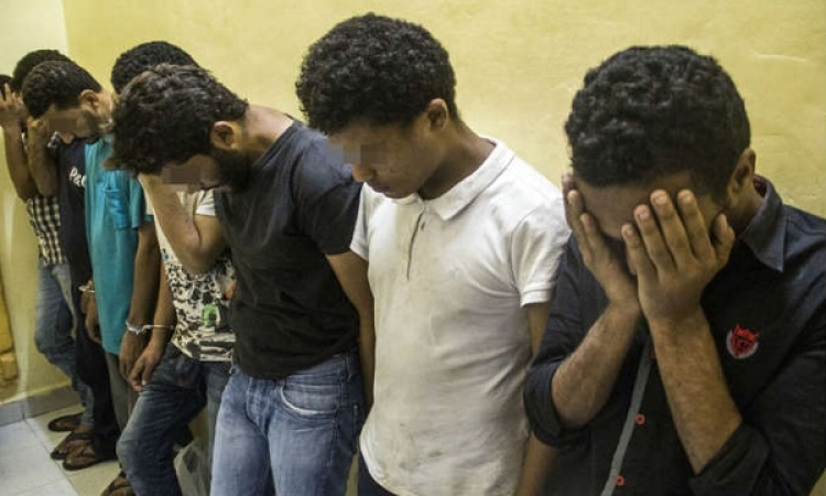 دفاع متحرشي التحرير يزعم تعرض الضحية للاغتصاب قبل الواقعة بيوم !!