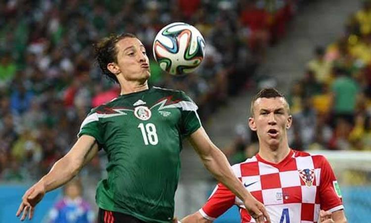 بالفيديو .. المكسيك تهزم كرواتيا بثلاثية وتواجه هولندا في دور الـ 16 للمونديال
