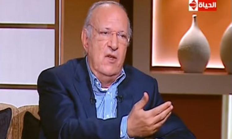 بالفيديو.. عمر خيرت: مصر كانت في طريق مظلم.. وفترة حكم الإخوان «خبيثة»