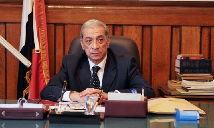 مجلس القضاء الأعلى يقر حركة انتدابات وتنقلات المحامين العامين بالنيابة العامة