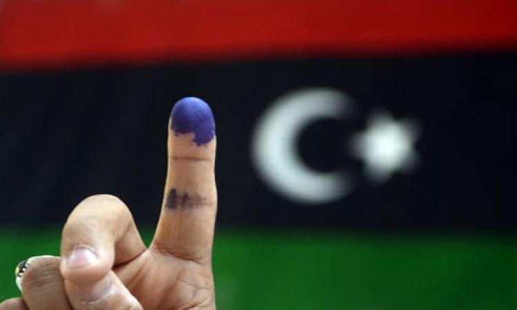 مليون ونصف ليبي يدلون بأصواتهم لانتخاب مجلس النواب الجديد