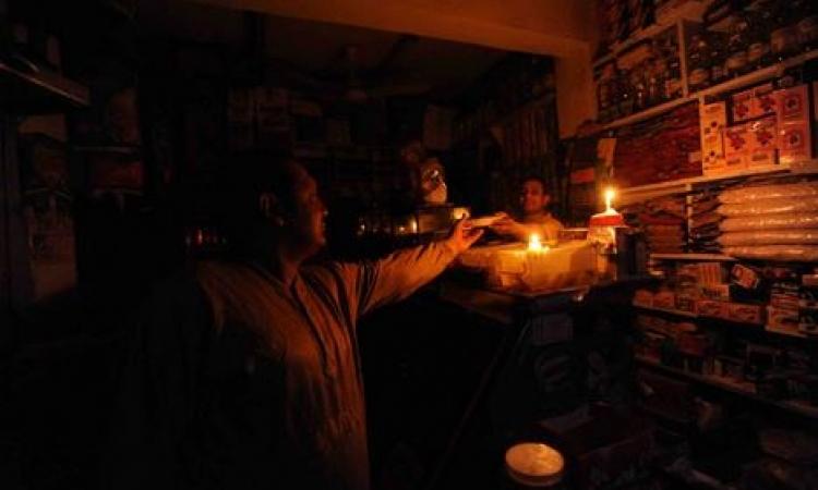 مصادر فى «الكهرباء»: فشلنا فى تحقيق «عدالة الظلام»