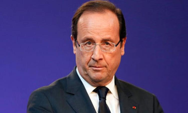الجبهة الوطنية فى فرنسا تضع الرئيس أولاند أمام مأزق صعب