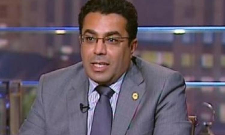 تعقيبا على واقعة التحرش.. باسل عادل: محاكمة المتحرشين «فرض عين
