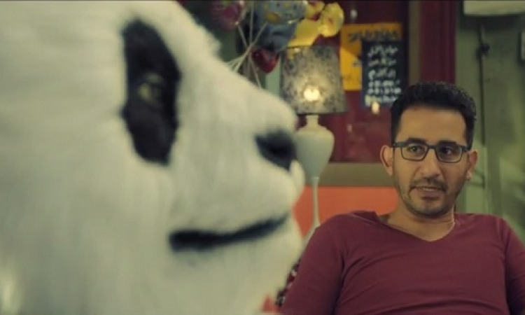 بالفيديو .. أول برومو لفيلم صنع في مصر لحلمي