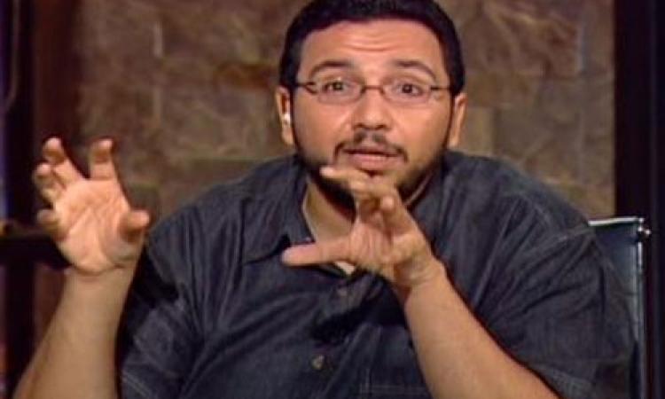 بلال فضل عن منع «أهل اسكندرية»: «ما نطلع مبارك والعادلي من السجن»