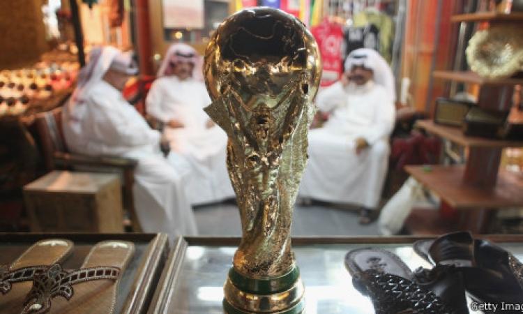 كأس العالم 2022: الفيفا تحقق مع مسؤولين قطريين