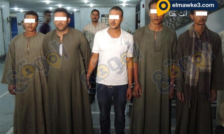 الداخلية: ضبط 15 من العناصر المحرضة والممولة لأنشطة التنظيم الإرهابى