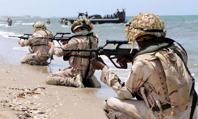 القوات الأمريكية تغادر الأردن بعد تدريبات «الأسد المتأهب»