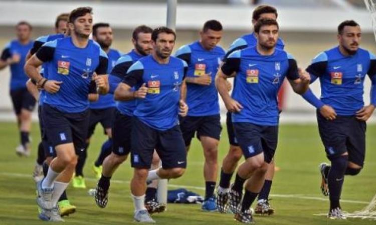 كوستاريكا واليونان ومنافسة على مكان تاريخي بدور ال 8 للمونديال