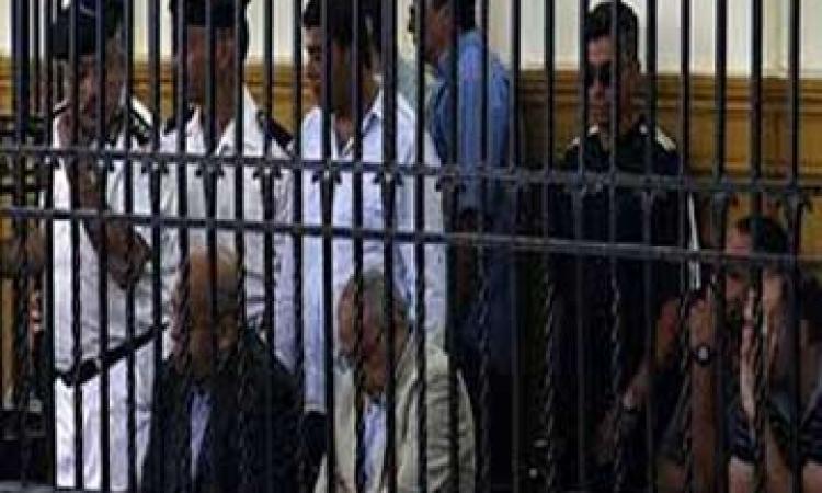 بركات:دراسة أسباب الحكم بقضية «ترحيلات أبوزعبل» للطعن عليه