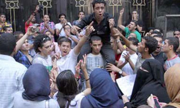 بالفيديو.. وزير التعليم: مواقع «إخوانية» حرضت الطلاب على التظاهر.. ونتعرض لـ«حرب ممنهجة»