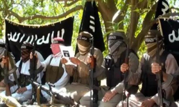 """"""" انصار بيت المقدس """" تعلن مسئوليتها عن ذبح 9 من أهالى سيناء"""