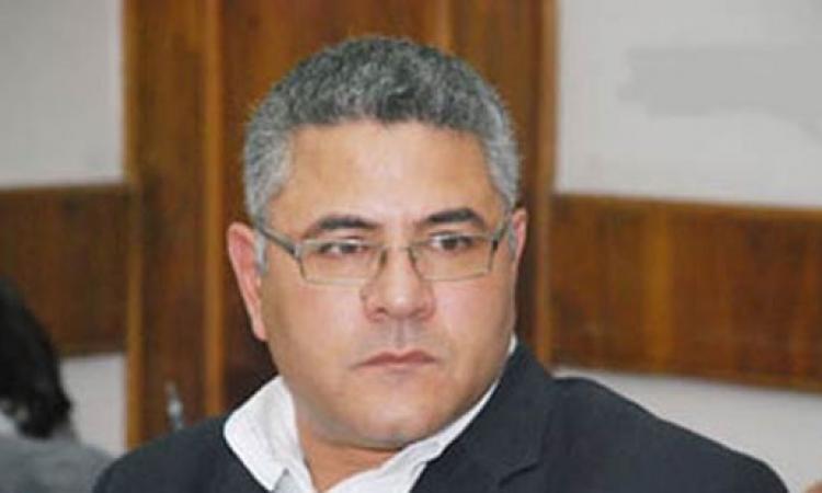 جمال عيد: السلطة الجديدة أظهرت نواياها ضد المجتمع المدني بأسرع مما توقعنا